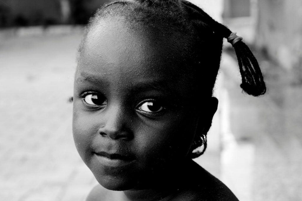 adopting an overseas child