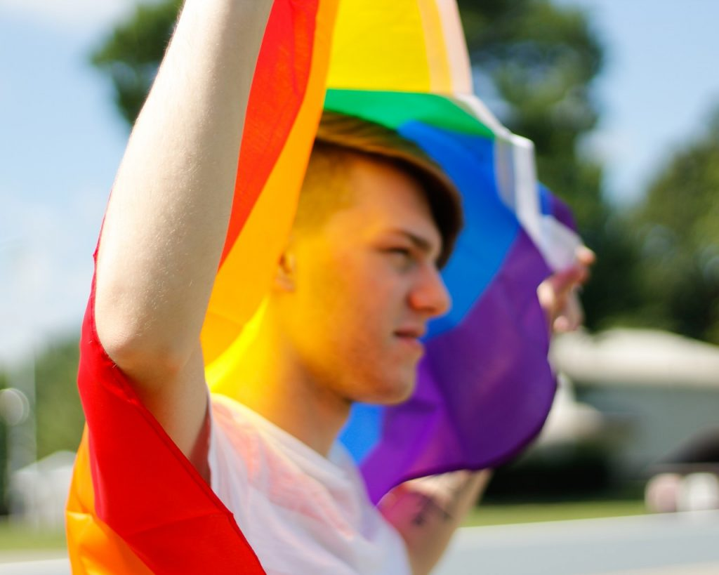 LGBTIknow laws in countries before travelling